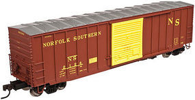 Atlas ACF 50 Boxcar Norfolk Southern #2130 N Scale Model Train Freight Car #50002547
