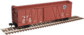 Atlas USRA Single-Sheathed Wood Boxcar - Ready to Run Southern Pacific #26607 - N-Scale