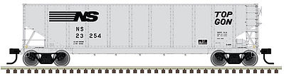 Atlas Norfolk Southern 263K GRL N Scale Model Train Freight Car #50002941