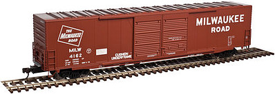 Atlas N 60'ACF AP BOXCAR MR 4161