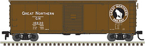 Atlas N USRA Steel Rebuilt Box, GN #10093