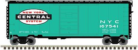 Atlas N 40PS-1 BOXCAR NYC 167990