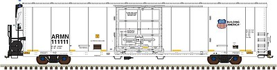 Atlas N 64 Trinity Reefer UP 111444