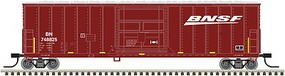 50' FGE Box BNSF #748864 - N-Scale