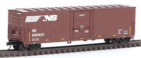 Atlas 50 FGE Box NS #650020 - N-Scale