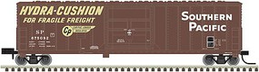 Atlas N 50'Fge Boxcar Sp 674082