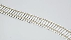 Atlas (bulk of 25) Code 83 Super-Flex w/Cncrt Ties 3 HO Scale Nickel Silver Model Train Track #502