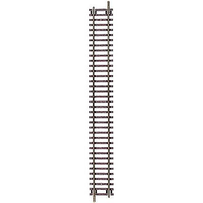 Atlas Code 83 9 Straight -- Nickel Silver Model Train Track -- HO Scale -- #510x1
