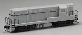 Atlas F-M H15-44 Powered Undecorated N Scale Model Train Diesel Locomotive #52000