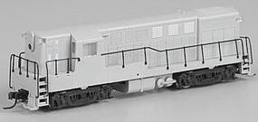 Atlas F-M H16-44 Early Body Undecorated N Scale Model Train Diesel Locomotive #52020