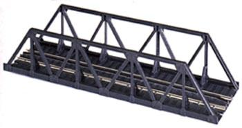 Atlas Code 83 Warren Truss Bridge -- HO Scale Model Railroad Bridge -- #590