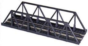 Code 83 Warren Truss Bridge HO Scale Model Railroad Bridge #590