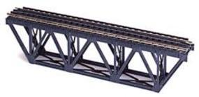 Code 83 Deck Truss Bridge HO Scale Model Railroad Bridge #591