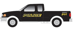 Atlas N Ford F150 Pickup, Police 911 (2)