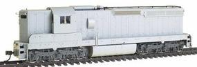 Atlas Series Gold EMD SD24 DCC & Sound Undecorated HO Scale Model Train Diesel Locomotive #7550