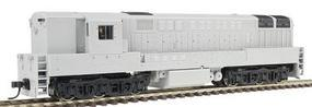 Atlas Master Series F-M H24-66 Train Master Undecorated HO Scale Model Train Diesel Locomotive #7700