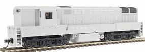Atlas Master SeriesF-M H24-66 Train Master Undecorated HO Scale Model Train Diesel Locomotive #7701