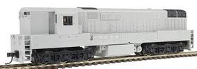 Atlas Master Series F-M H24-66 Train Master Undecorated HO Scale Model Train Diesel Locomotive #7702