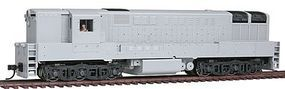 Atlas Master Series F-M H24-66 Train Master Undecorated HO Scale Model Train Diesel Locomotive #7703