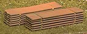 Atlas Mill Lumber HO Scale Model Railroad Building Accessory #791