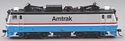 Atlas AEM-7 Amtrak No # HO