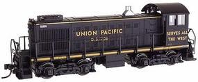 Atlas S-2 Loco Union Pacific #1036 HO Scale Model Train Diesel Locomotive #8746