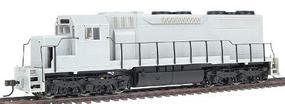 Atlas Silver Series EMD SD35 w/Low-Nose Undecorated HO Scale Model Train Diesel Locomotive #9200