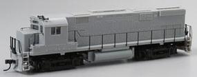 Atlas Classic ALCO C-424 Phase 1 Powered - Undecorated HO Scale Model Train Diesel Locomotive #9300
