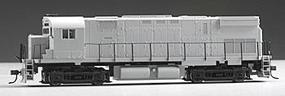 Atlas Classic ALCO C-424 Phase 3 Powered - Undecorated HO Scale Model Train Diesel Locomotive #9400
