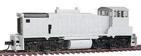 Atlas EMD MP15DC w/Sound & DCC Undecorated HO Scale Model Train Diesel Locomotive #9410
