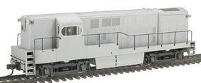 Atlas FM H15/16-44 Early Body Undecorated HO Scale Model Train Diesel Locomotive #9518