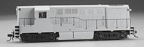 Atlas F-M H15-44 Powered - Early Body Undecorated HO Scale Model Train Diesel Locomotive #9520