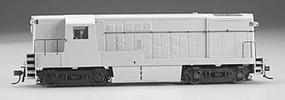 Atlas FM H15-44 Powered DCC Equipped Undecorated HO Scale Model Train Diesel Locomotive #9521