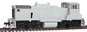 Atlas EMD MP15DC Undecorated w/Standard Hood HO Scale Model Train Diesel Locomotive #9900