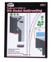 Atlas Beginners Guide to HO Model RR