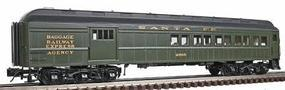 atlas o model train passenger cars. Black Bedroom Furniture Sets. Home Design Ideas