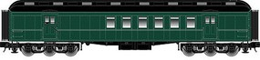Atlas-O O Trainman 60 RPO Car, Unlettered (2R)
