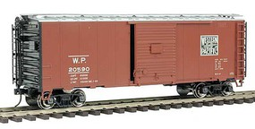 Atlas-O 40 Slide Dr Box 2Rl WP - O-Scale