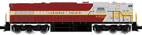 Atlas-O RSD-7/15 2 Rail DC Canadian Pacific #8921 O Scale Model Train Diesel Locomotive #20040027