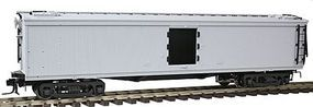 Atlas-O 526 Flatcar w/Pipe Load Chicago & North Western O Scale Model Train Freight Car #3002000