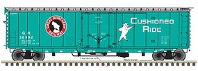Atlas-O 50 PS-1 Box 2-Rl GN - O-Scale