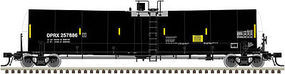 Atlas-O 25,500-Gallon Tank Car - 2-Rail - Ready to Run - Master(R) Trinity Industries DPRX - O-Scale