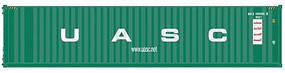 Atlas-O O 40' Container, UASC