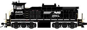 Atlas-O O MP15DC w/DCC & Sound, NS #2432 (2R)