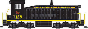 Atlas-O EMD SW8 - 3-Rail Canadian National #7165 O Scale Model Train Diesel Locomotive #30130192