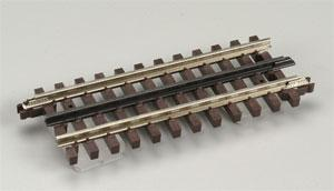 Atlas-O 5-1/2 Straight Track -- O Scale Nickel Silver Model Train Track -- #6053