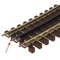 Atlas-O (bulk of 12) 3-Rail Tubular Transition Joiners (Bulk of 12) O Scale Nickel Silver Model Train Track #6095