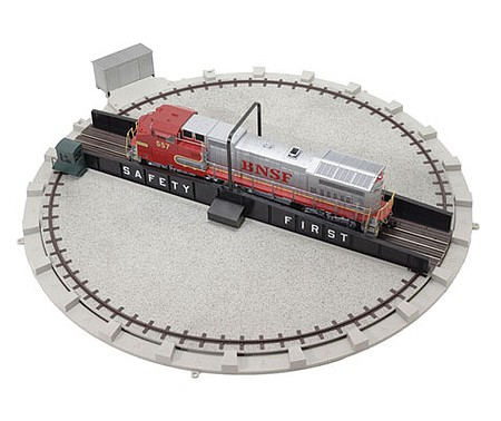 Atlas-O Turntable - O-Scale