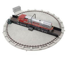 Atlas-O Turntable O-Scale