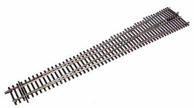 Atlas-O Code 148 2-Rail - #7.5 Left Hand Turnout -- O Scale Nickel Silver Model Railroad Track -- #7021